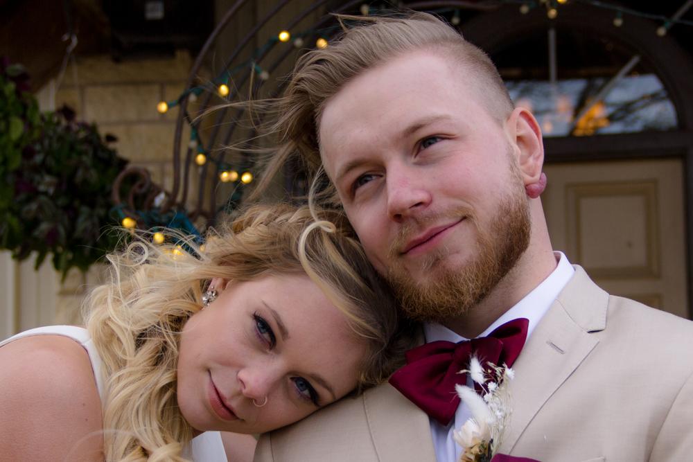 Molnar Duncan Wedding