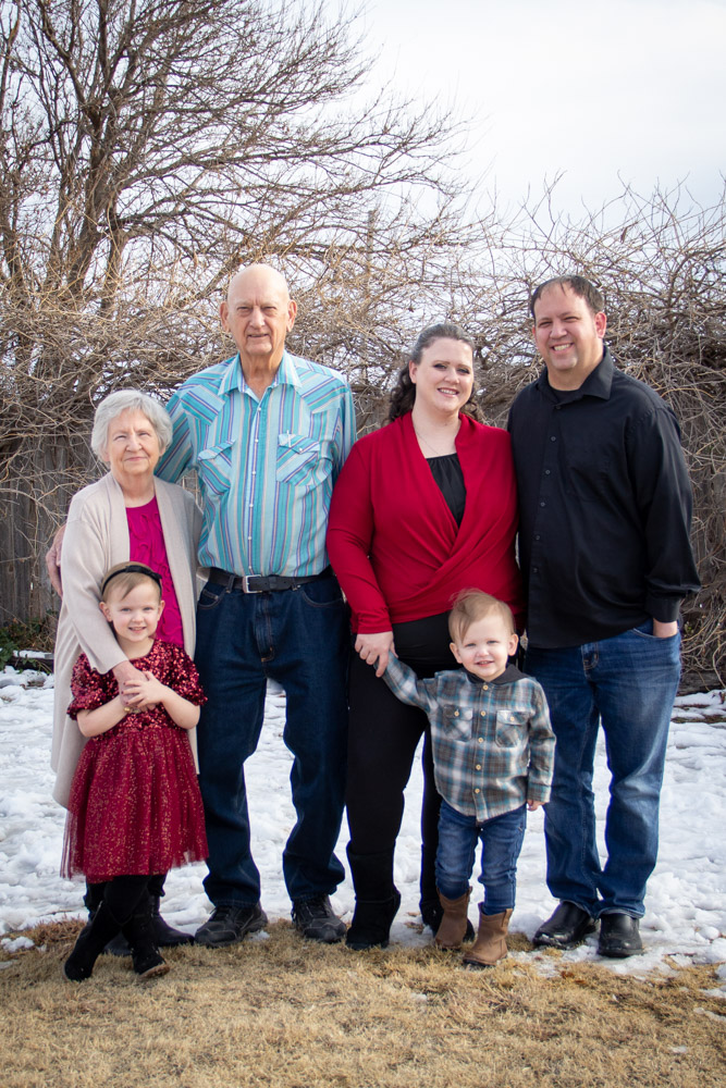 Bednorz Family-2