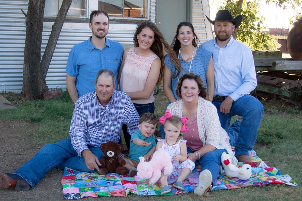 Ewing Families-11