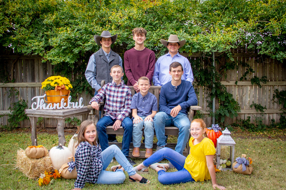 Heck-Stamps-Brookshire Families-7
